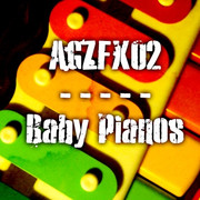 AGZFX02: Baby Pianos