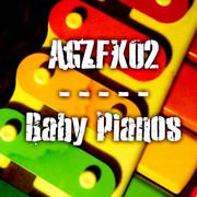AGZFX02: Baby Pianos