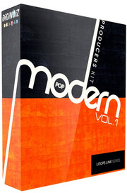 Diginoiz Modern Pop Producers Kit