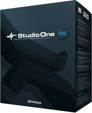 PreSonus Studio One Pro