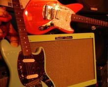 AfroDJMac Fender Feedback