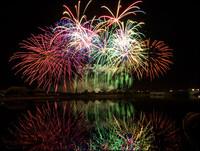 AfroDJMac Fireworks