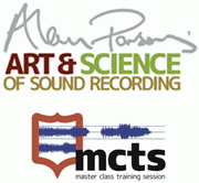 Alan Parson's Art & Science of Sound Recording