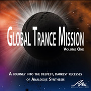 AMG Gold Global Trance Mission Vol 1