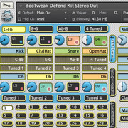 BooTweak for Kontakt