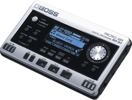 BOSS Micro BR BR-80