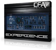 CFA-Sound Experience