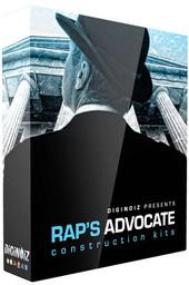 Diginoiz Rap's Advocate