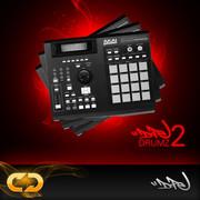 Dope Loops Dope Drumz Volume 2