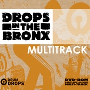 Drum Drops Drops In The Bronx Multitrack