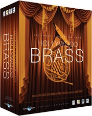 EastWest / Quatum Leap Hollywood Brass