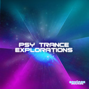 Equinox Sounds Psy Trance Explorations