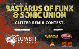 Bastards Of Funk & Sonic Union Glitter Remix Contest