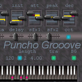 Fsynthz Puncho Groove