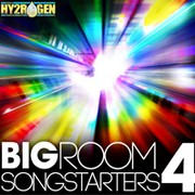 Hy2rogen Big Room Songstarters 4