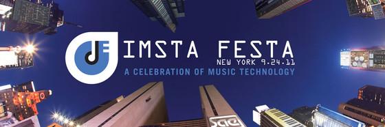 IMSTA FESTA 2011