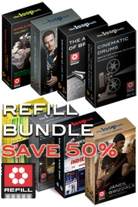 The Loop Loft ReFIll Bundle Sale