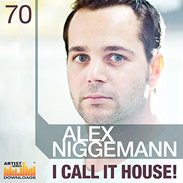 Loopmasters Alex Niggemann - I Call It House!