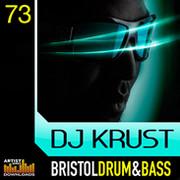 Loopmasters DJ Krust Bristol Drum & Bass