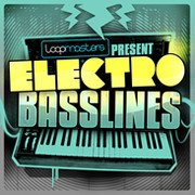 Loopmasters Electro BassLines