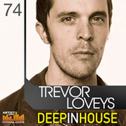 Loopmasters Trevor Loveys - Deep In House