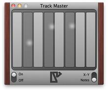 LSD Programming Track Master