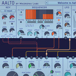 Madrona Labs Aalto