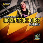 Monster Sounds Jackin Tech House by Kelevra