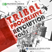 Mutekki Media Tribal Progressive Revolution Vol 1