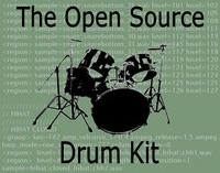 Nucleus SoundLab Open Source Drumkit