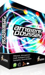P5Audio Ambient Odyssey
