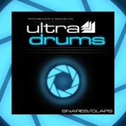 Patchbanks Ultra Drums Snares & Claps
