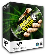 Prime Loops Ravestep