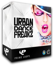 Prime Loops Urban Dance Freakz