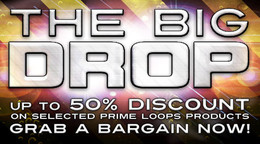 Prime Loops The Big Drop Sale