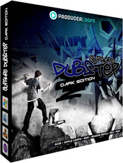 Producer Loops Supalife Dubstep: Dark Edition