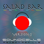 Soundcells Salad Bar V5