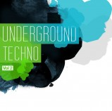 Sounds To Sample Underground Techno 2