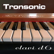 Tronsonic Progressive Clavi D6
