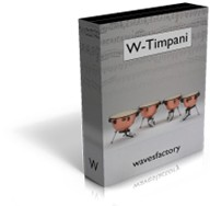 Wavesfactory W-Timpani