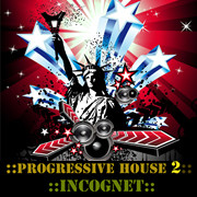WM Entertainment Progressive House Incognet Vol 2