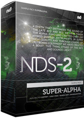 No Dough Music NDS-2 Super Alpha