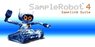 SKYLIFE SampleRobot 4 Sampling Suite