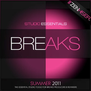 Zenhiser Studio Essentials - Breaks