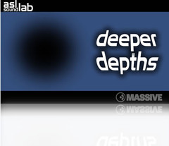 ASL SoundLab Deeper Depths