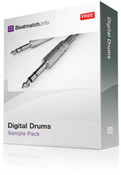 Beatmatch.info Digital Drums