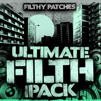 Filthy Patches Ultimate Filth Pack for Massive