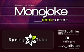 "Findremix Monojoke – ""Hold Me Down"" Remix Contest"