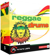 Future Loops Reggae Drums