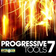 Hy2rogen Progressive Tools 7